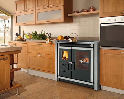 wood cook stove by la nordica products
