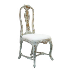 Merveilleux French Country Provence Style Dining Chair   Dining Chairs