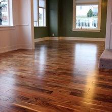 Floors & Walkways