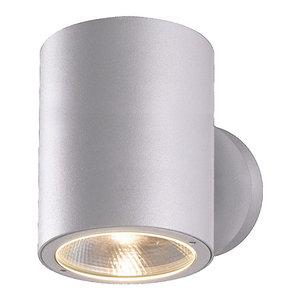 Eurofase Lighting 28279-013 Mill Outdoor Wall Light Gray