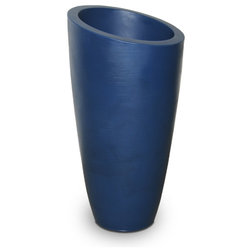 Contemporary Outdoor Pots And Planters by Mid Atlantic Mailbox Inc