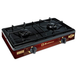 Traditional Outdoor Cookers & Fryers by Thorne Electric Co