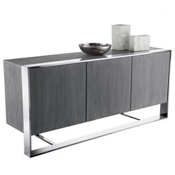 Contemporary Buffets And Sideboards by ARTEFAC