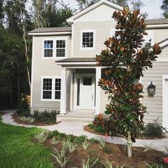 Heritage Group Landscape Contractors Jacksonville Fl