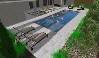 Cypress Custom Pools --- Design Pic Modern