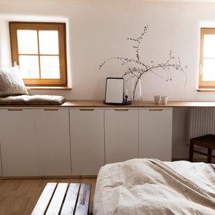 2 Zimmer Wohnung in sanften Naturtönen