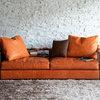 インテリアを彩り生活を豊かにする、ジャパンメイドの美しいソファ