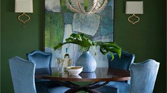 Company Highlight Video by Lauren Jacobsen Interior Design