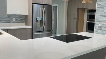 Residential Kitchen Project 1