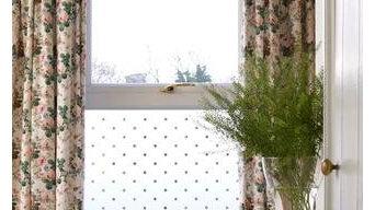 Fönsterdekorer