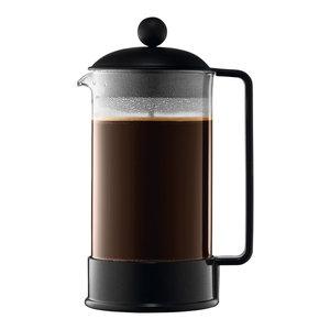 Bodum Brazil 8-Cup Coffee Maker, Glass