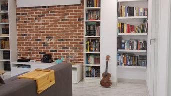 Reforma de un apartamento