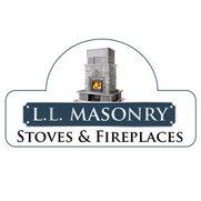 Foto de L.L. Masonry Stoves, Fireplaces & Accessories