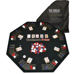 Contemporary Game Tables by Trademark Global