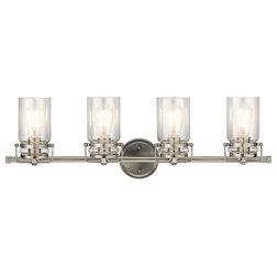 Industrial Bathroom Vanity Lighting by Better Living Store