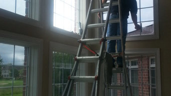 Sunscape Window Tinting, Great Room