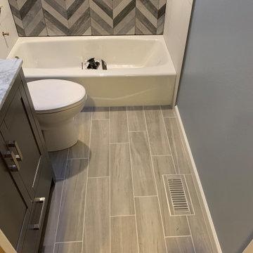 Kirkland Guest Bathroom