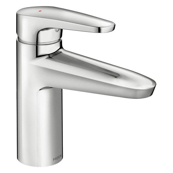 Moen M-Dura 1-Handle Lavatory Faucet, 1.2 Gpm