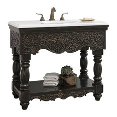 Ambella Home Collection, Inc.   Cortina Sink Chest   Bathroom Vanities And  Sink Consoles