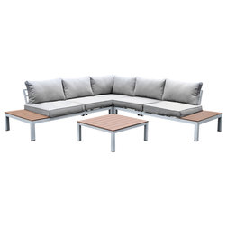 Contemporary Outdoor Lounge Sets by Furniture of America E-Commerce by Enitial Lab