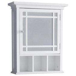 Perfect Transitional Medicine Cabinets by Harvey u Haley