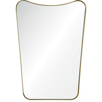 Tufa Wall Mirror