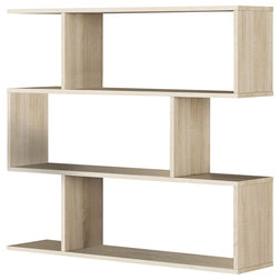 Contemporary Display & Wall Shelves by FORES