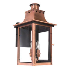 50 most popular traditional copper outdoor wall lights and sconces