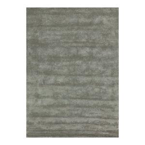 Annapurna Light Grey Rug, 200x140 Cm