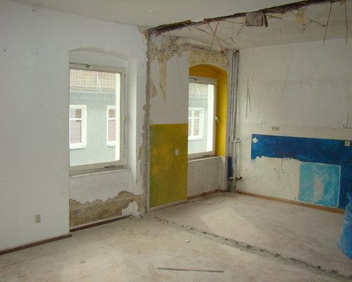 Wohnungsmodernisierung
