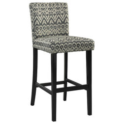 Mediterranean Bar Stools And Counter Stools by Linon Home Decor Products