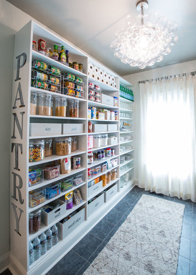 by Organized Living