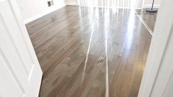Somerset Hickory Gray Floors