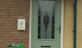 Replacing your Front Door