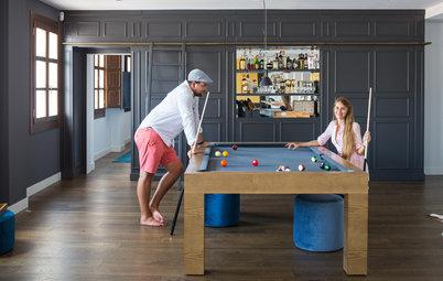 Visita privada: Un piso de 300 m² diáfano y acogedor en Málaga