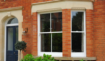 Hertfordshire Project - Replacement Timber Windows