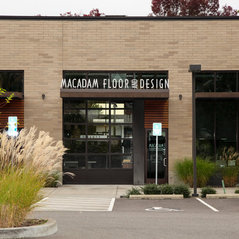 Macadam Floor And Design Portland Or Us 97239