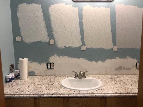 Honey Oak Cabinet, Oak Cabinets Bathroom