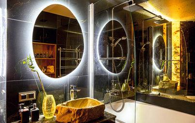 Цена проекта с фото: Ванная в Калининграде за 634 862 ₽