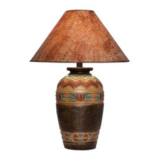 Phoebe Table Lamp With Shade
