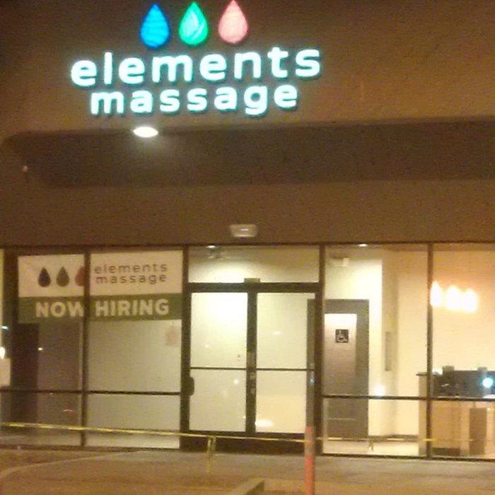 Elements Therapeutic Salon Simi Valley CA