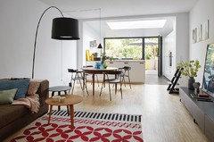 Wohnzimmer mit essbereich ideen  13 Ideen, wie Sie ein kleines Wohnzimmer mit Essbereich einrichten