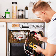Viking and Thermador Appliance Repair's photo