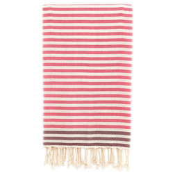 Contemporary Beach Towels by Linum Home Textiles