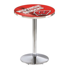 Wisconsin -inchW-inch Pub Table 28-inchx36-inch