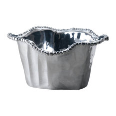 Beatriz Ball Collection - Organic Pearl Ice Bucket - Ice Buckets and Tools
