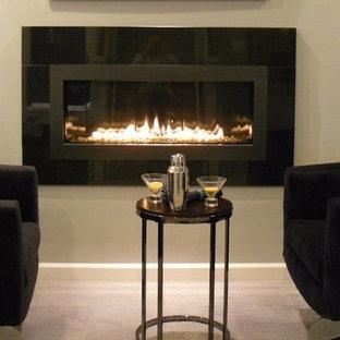 Heat & Glo Cosmo Gas Fireplace