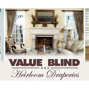 Value Blind and Heirloom Draperies, Inc.'s photo