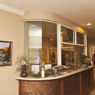 Dental Office Reception Area Ideas U0026 Photos | Houzz