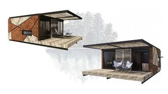 Réalisation du prototype conçu par le designer Nicolas Kuseni
